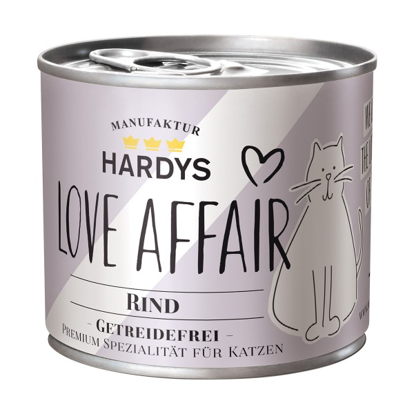 Hardys Traum Love Affair Rind 200g