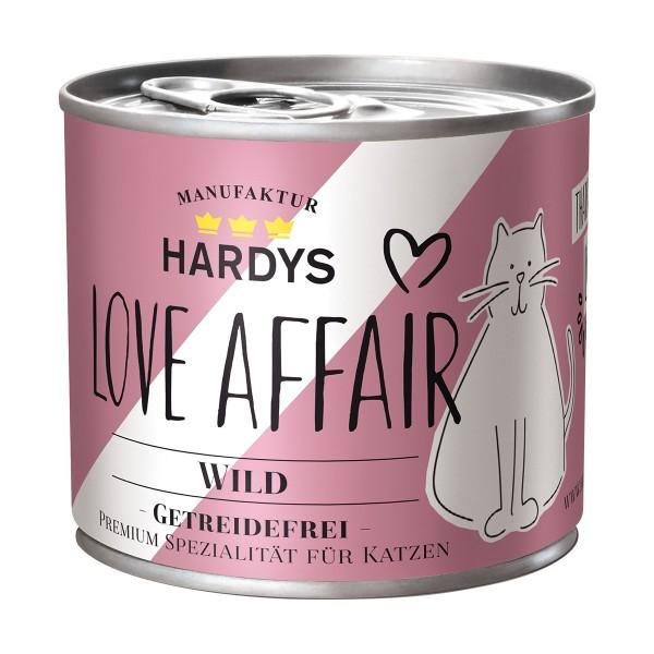 Hardys Traum Love Affair Wild 200g