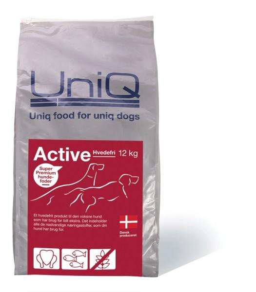 UniQ Active 12kg