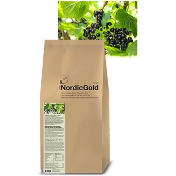 Uniq Nordic Gold Balder