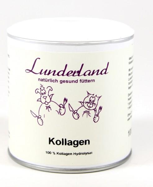 Lunderland Kollagen