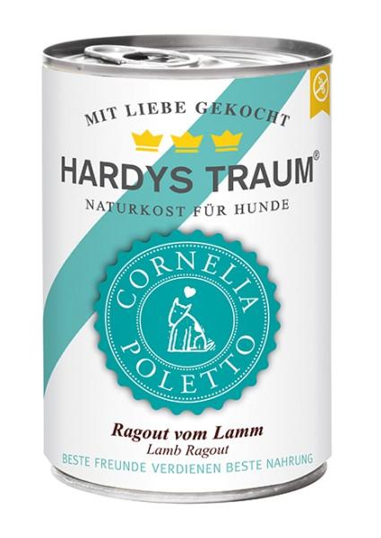 Hardys Traum Cornelia Poletto Edition Ragout vom Lamm 400g