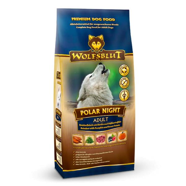 Wolfsblut Polar Night 15kg Trockenfutter