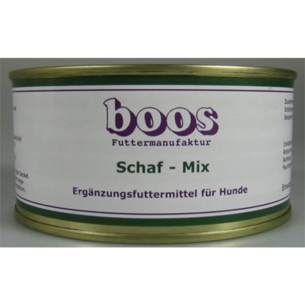 Boos Schaf Mix