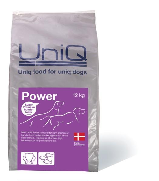 Uniq Power 12kg