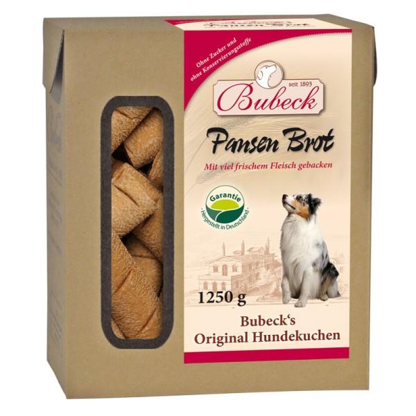 Bubeck Pansenbrot 1250g
