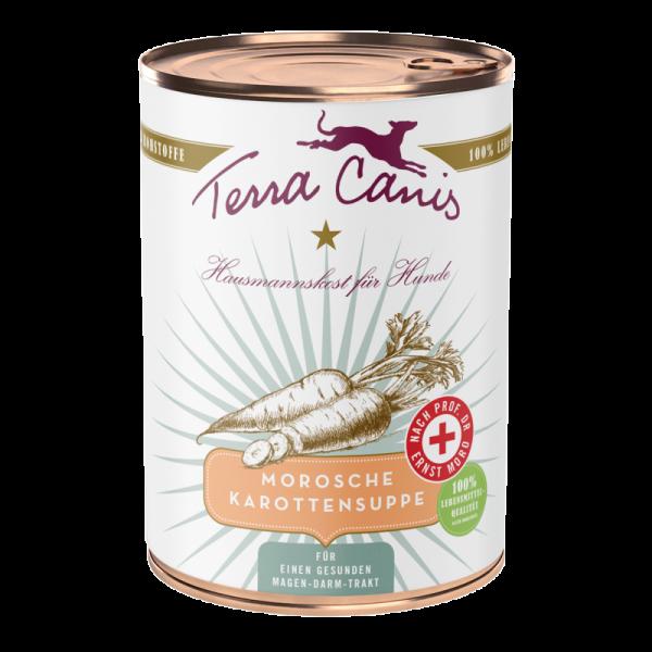 Terra Canis First Aid Morosche Karottensuppe 400g