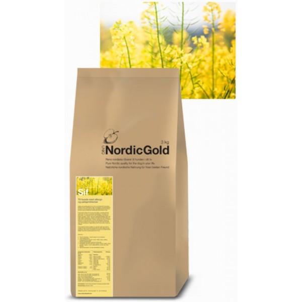 Uniq Nordic Gold Sif