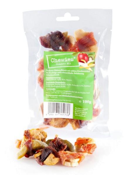 Chewies Früchte Mix 100g