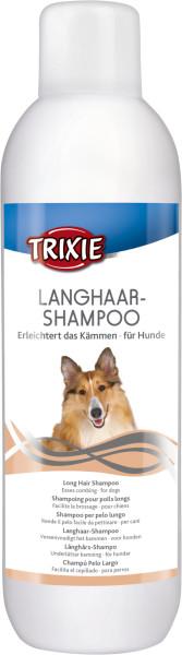 Trixie Langhaar-Shampoo für Hunde 1 Liter