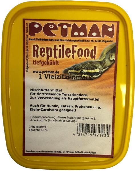 Petman MICE on ice - Vielzitzenmaus 1 Stk.