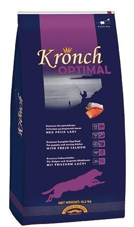 Henne Pet Food Kronch Optimal 13,5 kg
