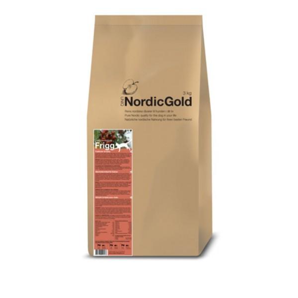 UniQ Nordic Gold Frigg