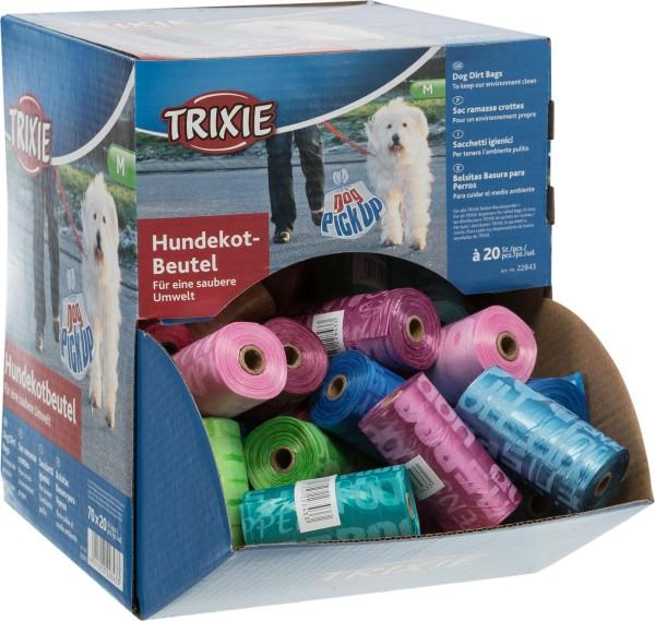 Trixie Hundekotbeutel Display