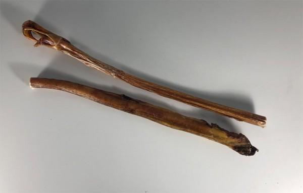 Snackliee XXL Ochsenziemer mit Fleischknubbel ca.100cm