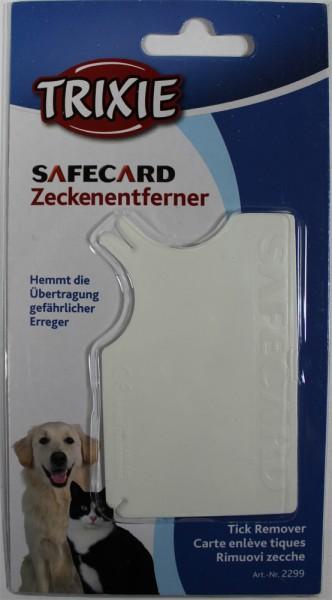 Trixie Safecard Zecken-Entferner