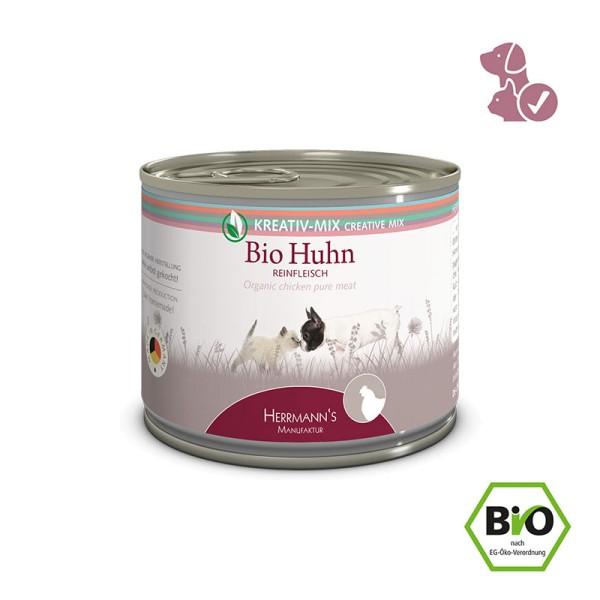 Herrmanns Kreativ Mix Bio Huhn