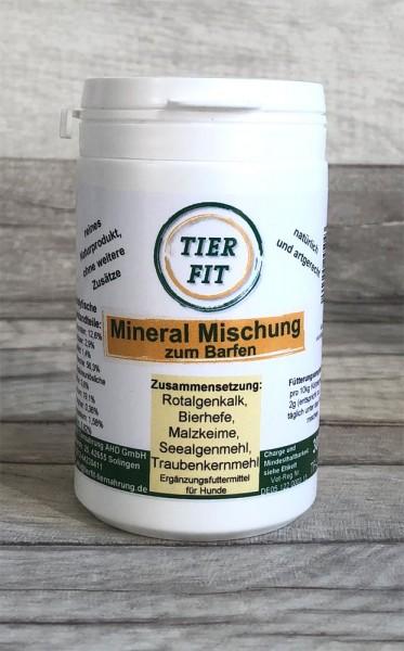 TierFit Mineral Mischung zum Barfen