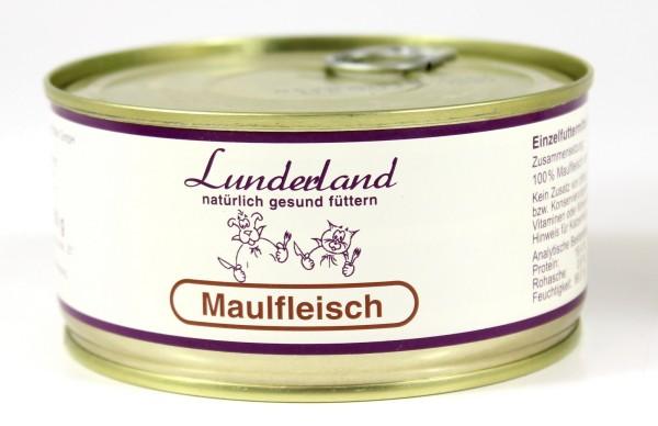 Lunderland Maulfleisch