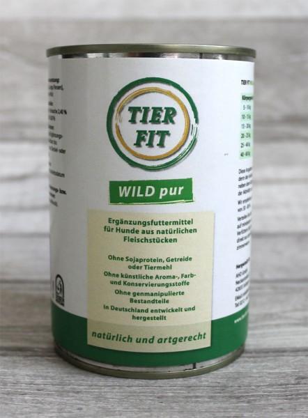 TierFit Wild pur