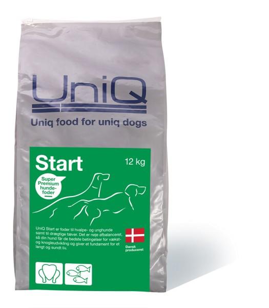 UniQ Start 12kg