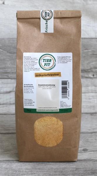 TierFit Süßkartoffelpulver