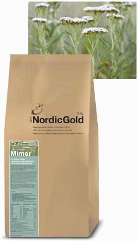 Uniq Nordic Gold Mimer