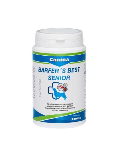 Canina Barfers Best Senior 180g