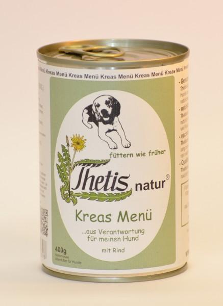 Thetis Natur Kreas Menü 400g