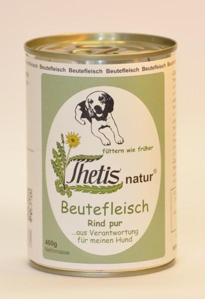 Thetis Natur Beutefleisch 400g