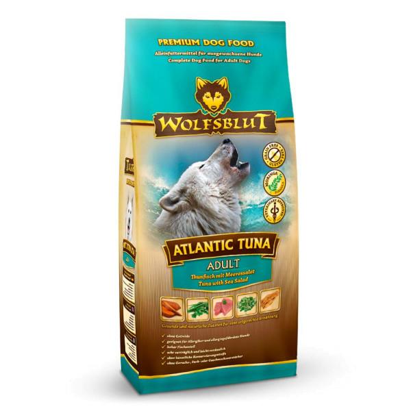 Wolfsblut Atlantic Tuna 15kg Trockenfutter