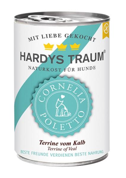 Hardys Traum Cornelia Poletto Edition Terrine vom Kalb 400g