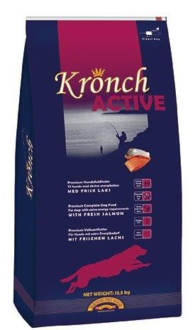 Henne Pet Food Kronch Active 13,5kg