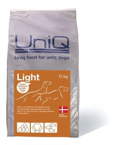 Uniq Light 12kg