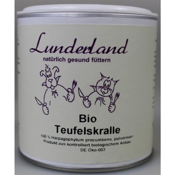 Lunderland Bio Teufelskralle