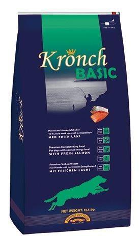 Henne Pet Food Kronch Basic 13,5kg