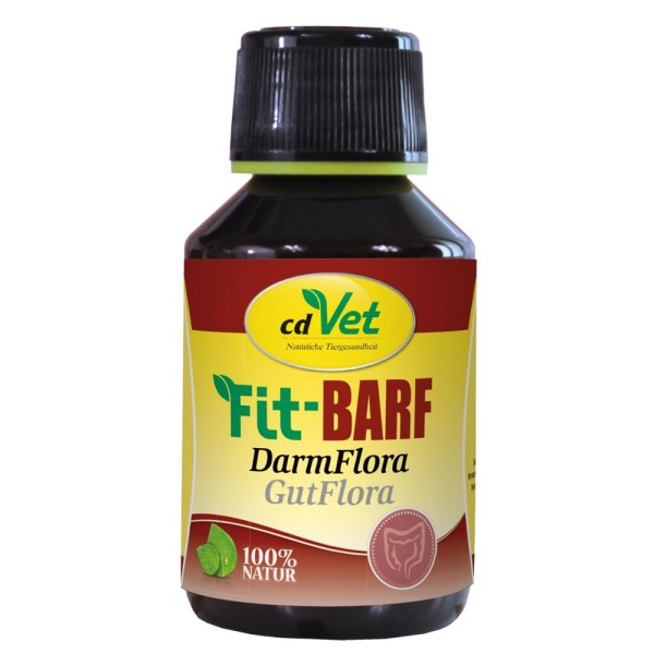 cdVet Fit BARF DarmFlora 100ml