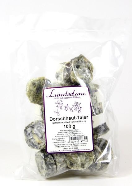 Lunderland Dorschhaut Taler