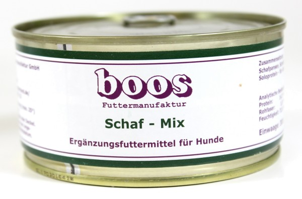 Boos Schaf Mix
