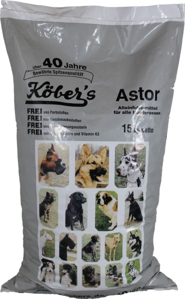 Köbers Astor