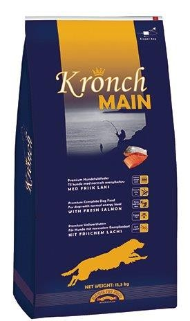 Henne Pet Food Kronch Main 13,5 kg