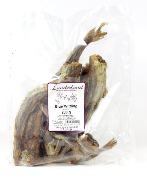 Lunderland Blue-Wittling