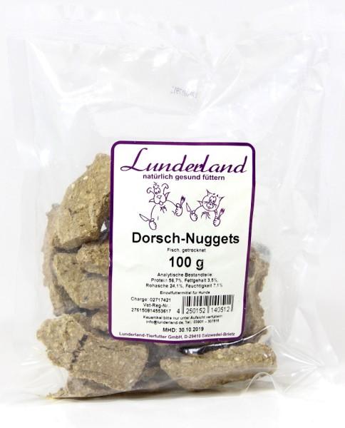 Lunderland Dorsch Nuggets